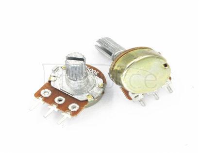 WH148 B10K potentiometer 3pins