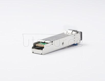 NETGEAR Compatible SFP-2G-BX80 1490nm-TX/1550nm-RX 80km DOM Transceiver