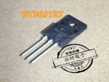 GT30J127 30J127 IGBT TOSHIBA TO220F
