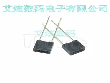 More positive capacitance 104J63 104J63V square gauge capacitance