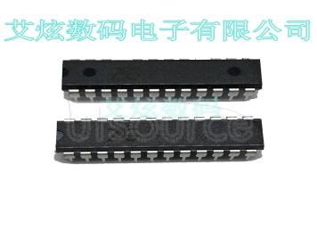 ZL2790CP ZLG7290 DIP-24 keyboard display drive