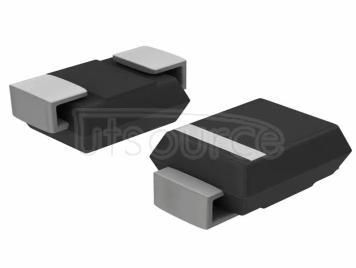 SMCJ8.5A TVS DIODE 8.5V 14.4V DO214AB