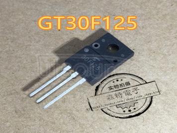 GT30F125 30F125