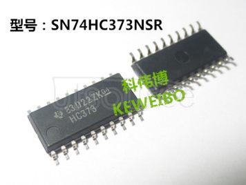 SN74HC373NSR