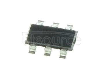 MAX2682EUT+T  IC MXR 400MHZ-2.5GHZ DWN SOT23-6 MAXIM 2.5K/roll