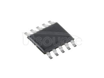 DS1391U-33+T&R IC RTC CLK/CALENDAR SPI 10-USOP 2.5K/ROLL