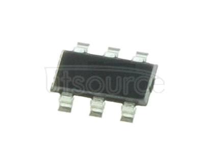 MAX4624EUT+T IC SWITCH SPDT SOT23-6 MAXIM 2.5K/ROLL