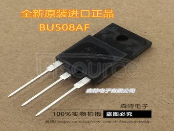 BU508AF