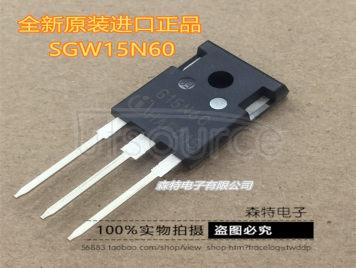 SGW15N60  G15N60