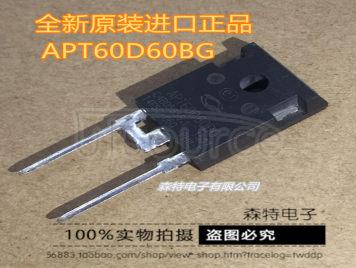 APT60D60BG