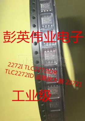 TLC2272IDR