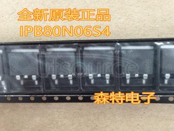 IPB80N06S4 4N0607