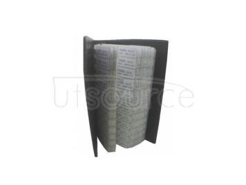 1812 5% Chip Resistor Package, Sample Book, 108 kinds each 25pcs Total 2700pcs