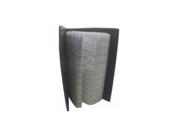 1206 5% Chip Resistor Package, Sample Book, 170 kinds each 50pcs Total 8500pcs