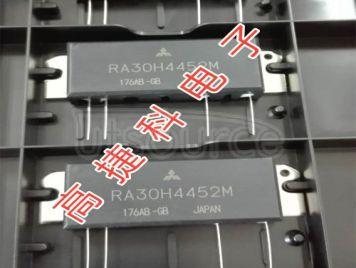 RA30H4452M