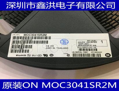 MOC3041SR2M