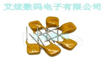 Direct JK250-120U K250-120 Self-recovery fuse 250V 120MA 0.12A