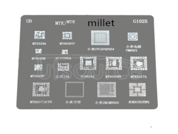 G1025 MTK mi series of mobile phone network colonial tin network