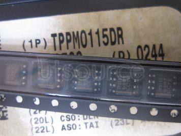 TP0115/TPPM0115DR