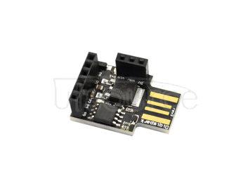 USB Micro Development Board for Arduino  (black and eco-friendly)