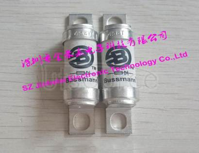 45ET New and original BUSSMANN BS88:4 Fuses 45A 690V 45ET  New and original BUSSMANN BS88:4 Fuses   45A  690V     Made in India