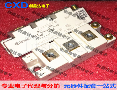 BSM200GB60DLC BSM200GB60DLC GTechnicshe Information Integrated Circuit Module Chip IC Technicshe Information