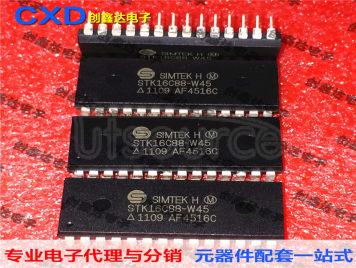 STK16C88-W45 STK16C88-W45I STK16C88-W35 STK16C88-W25I 32Kx8 automatic storage + nvSRAM chip IC