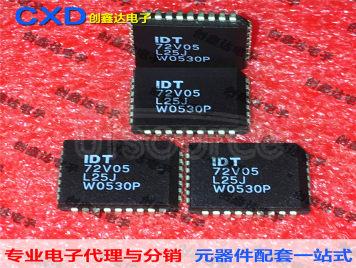 IDT72V05L25J IDT72V05L20J IDT72V05L15J integrated circuit single chip memory IC