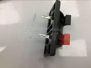 Two speaker clip speaker clip wire clip wire clip audio clip/face clip <2pcs>