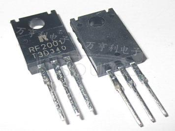 RF2001T3D