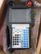 FANUC A05B-2255-C100 R30iB Teach Pendant