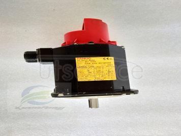Used Fanuc Motor A06B-0032-B075#7008