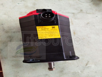 Used Fanuc A06B-0078-B003 Servo Motor Good Condition