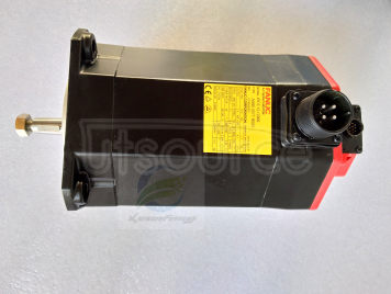 Used FANUC A06B-0077-B003 In Good Condition