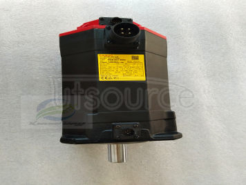 Used FANUC Servo Motor A06B-0077-B403 Tested