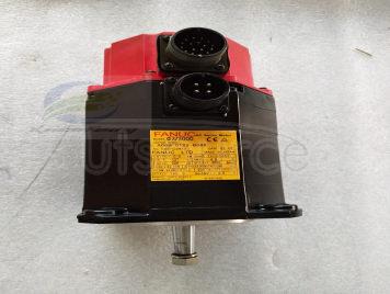 FANUC servo motor A06B-0123-B088 used cnc machines