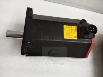 USED FANUC A06B-0089-B103 Tested It Good Condition