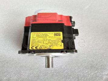 Used Fanuc A06B-0115-B203 Servo Motor In Good Condition