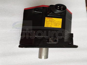 Used FANUC Servo Motor A06B-0085-B403