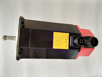 USED FANUC A06B-0127-B076