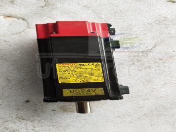 USED FANUC Servo Motor A06B-0116-B403