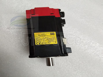 Used Fanuc A06B-0116-B804 Servo Motor In Good Condition