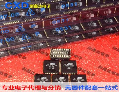 AT27C512R-70JI AT27C512R-12JI AT27C512R-15JI Integrated Circuit Storage IC