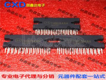 THB6064AH THB6064AHQ THB6064H Stepper Motor Driver Power Module Chip IC