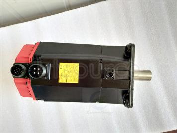 Used Fanuc A06B-0142-B177 Servo Motor In Good Condition