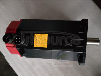 Used Fanuc A06B-0142-B177#7012 A06B-0142-B177 Servo Motor In Good Condition