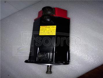 Fanuc A06B-0127-B184 Used Servo Motor In Good Condition