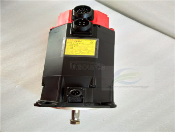 Fanuc  A06B-0128-B175  Servo Motor In Good Condition