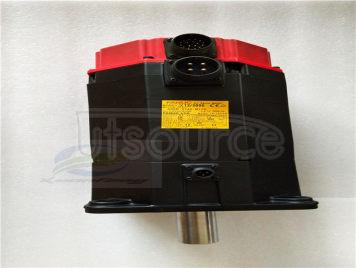 Used Fanuc A06B-0142-B175 Servo Motor In Good Condition
