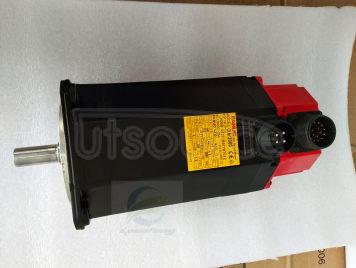 Used Fanuc A06B-0127-B577#7012 A06B-0127-B577 Servo Motor In Good Condition